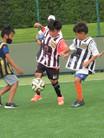 第26弾 6/12(土) サッカーあそびを楽しもう開催! 88名参加!