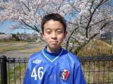 46 後藤 颯大