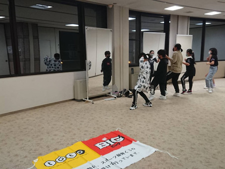 3/30㈫バスケットボール+卓球、4/1(木)ダンス教室