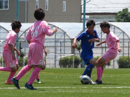 LLM U14東海リーグ