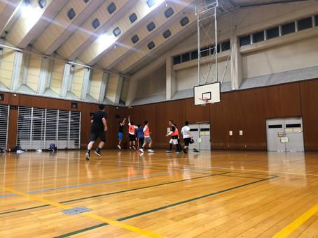 3/23(火)バスケット&卓球