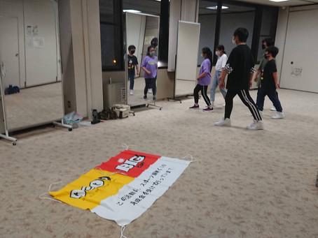 5/13(木) ダンス教室+ジュニア体操教室+卓球