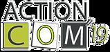 LOGO ACTION COM 19 AGENCEWEB ET COMMUNICATION