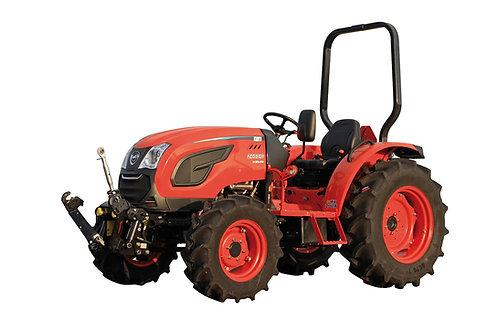 Micro tracteur CS 610 - PRODUIT SANS PRIX