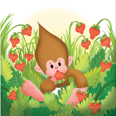 Baby Big Foot's Journey Home Page
