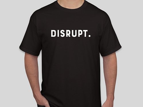 "OnSide ""DISRUPT"" Collection T-Shirt"