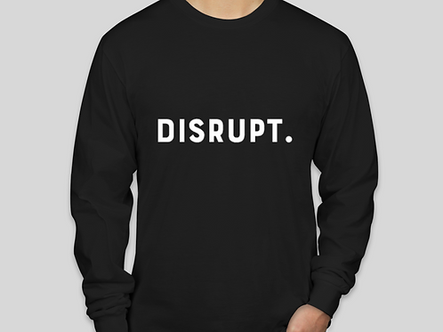 """OnSide X Champion """"DISRUPT"""" Collection Long Sleeve"""