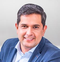 Frank Lázaro