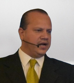 Wilfredo Recinos