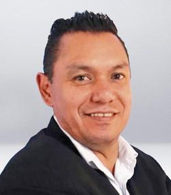 Alejandro Burgueño