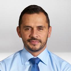 Luis Diego Campos