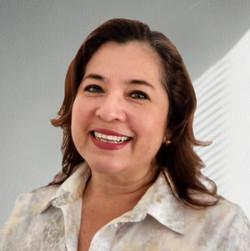 Mercedes Zamora
