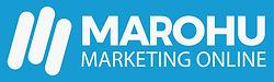Logo Marohu Marketing - Marohu Marketing