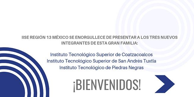 IISE_REGIÓN_13_MÉXICO_SE_ENORGULLECE_DE_