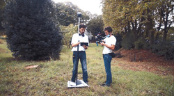Tommaso Beni geologo videomaker
