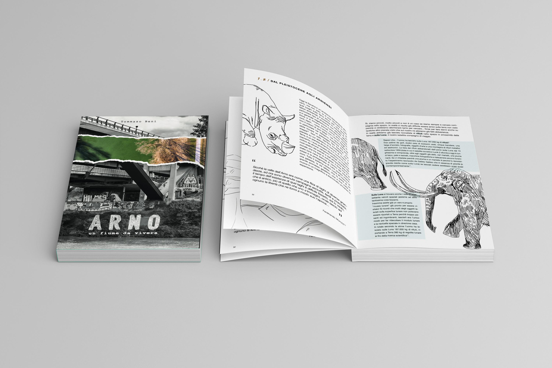 """""""Arno. Un fiume da vivere"""""""