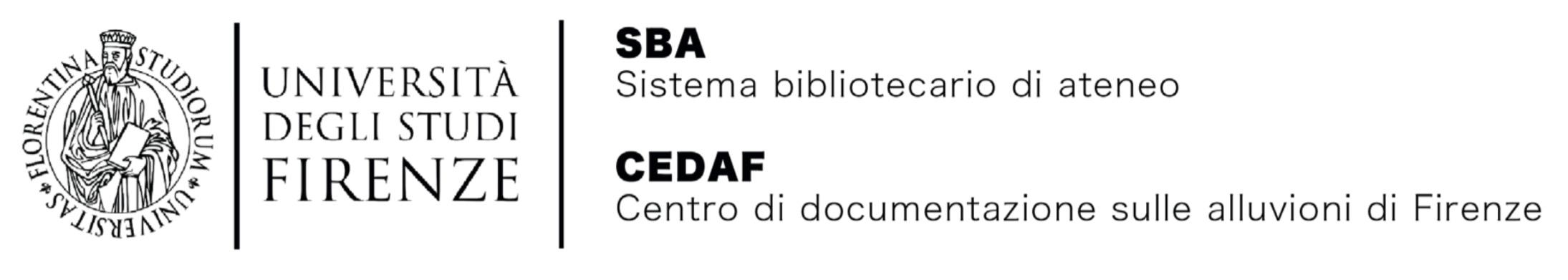 Logo CEDAF UNIFI