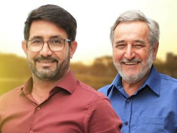 Paulinho Imila e Dr. Paulo Horta: uma intepretação da vitória do Partido dos Trabalhadores