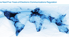 The next five years of electronic communications regulation