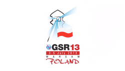 GSR 2013 Polland