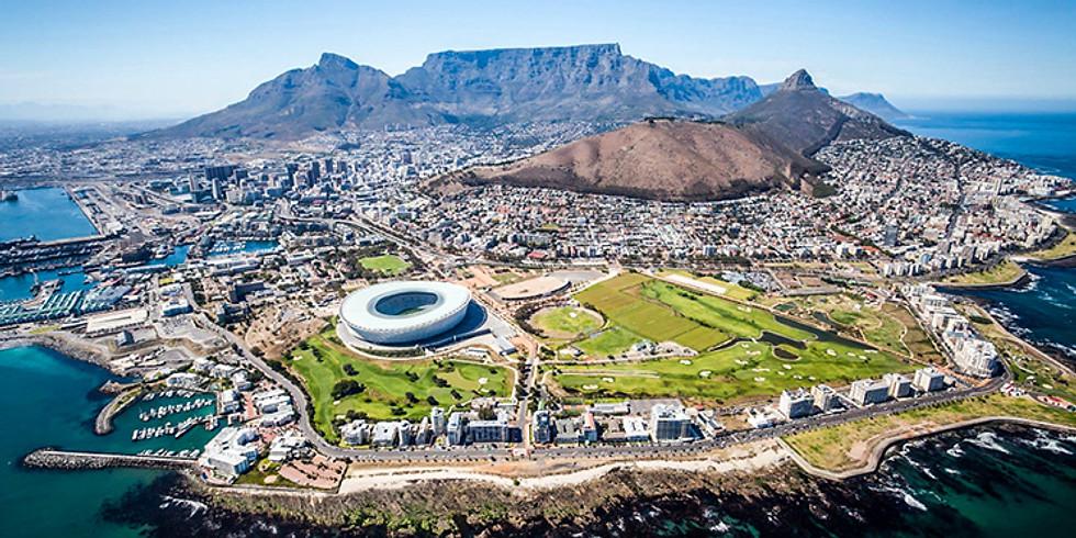 Cape regional annual general meeting