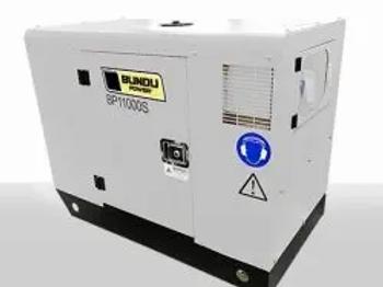 Generator D10kva