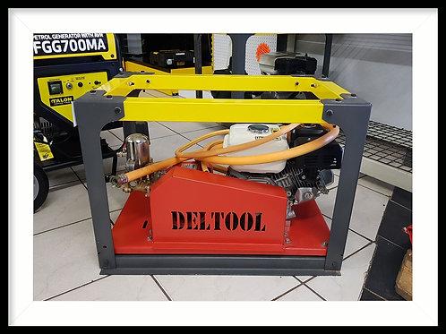 DETOOL fire fighting pump