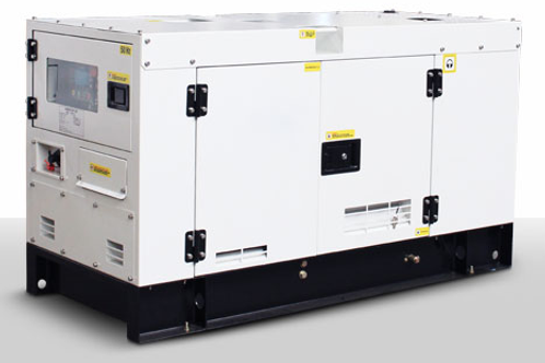 Generator D30kva