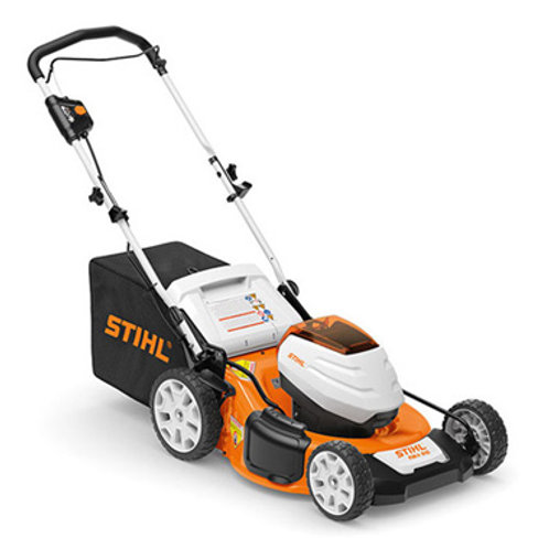 Lawn mower - RMA510