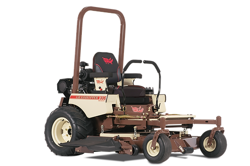 Lawn mower - 1830p