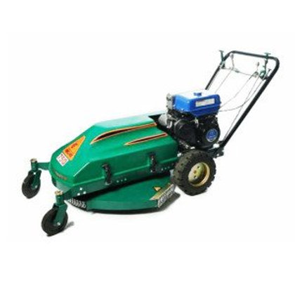 Lawn mower - 750p