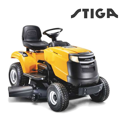 Lawn mower - 980p