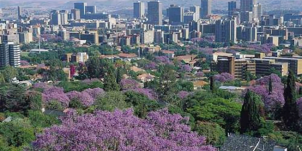 Gauteng regional annual general meeting