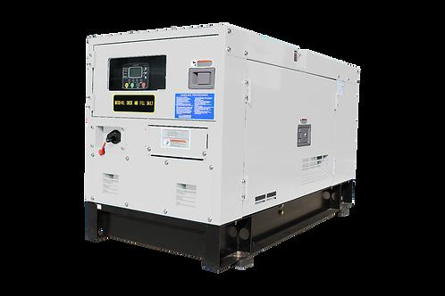 Generator D50kva