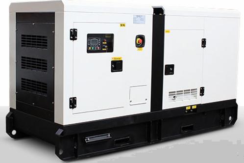 Generator D100kva