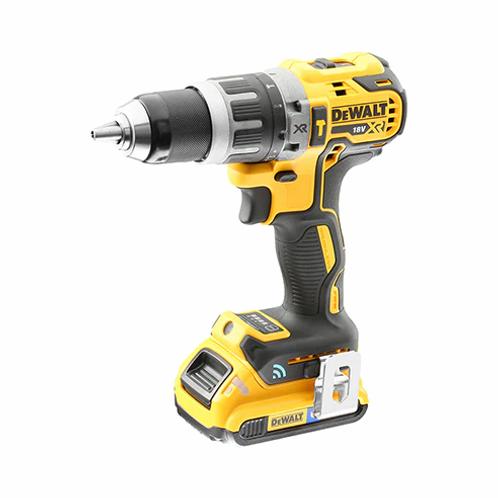 Hammer drill DCD776S2