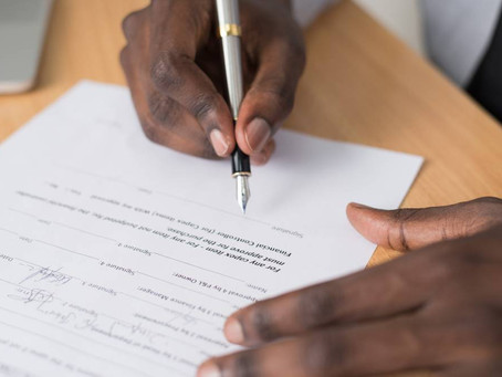 Apartment Owners: Steps when filing an insurance claim