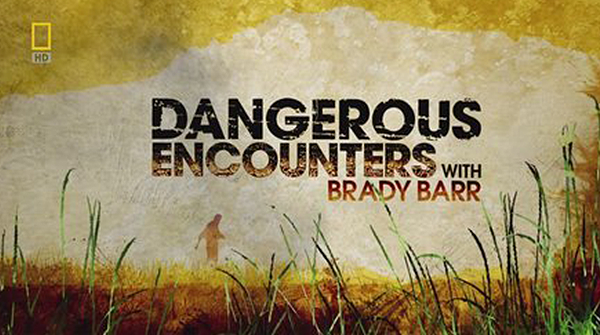 Dangerous Encounters_Brady Barr