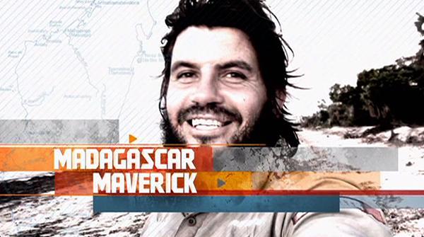 Madagascar Maverick