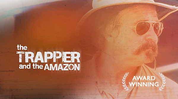 The Trapper_Amazon