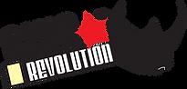 Rhino Revolution logo