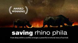 Saving Rhino Phila
