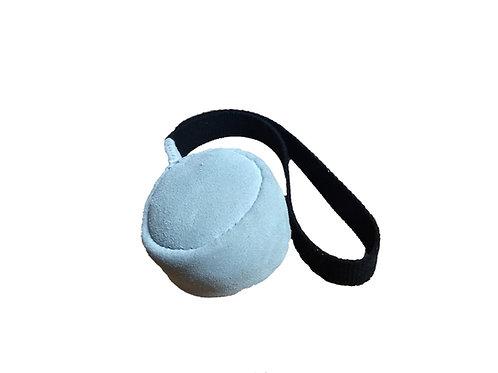Bola de Couro - M - 11x7cm