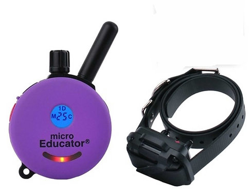 Micro Educator ME-300 eCollar (01 cão)