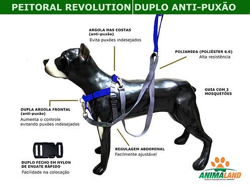Revolution Peitoral Anti-puxão G