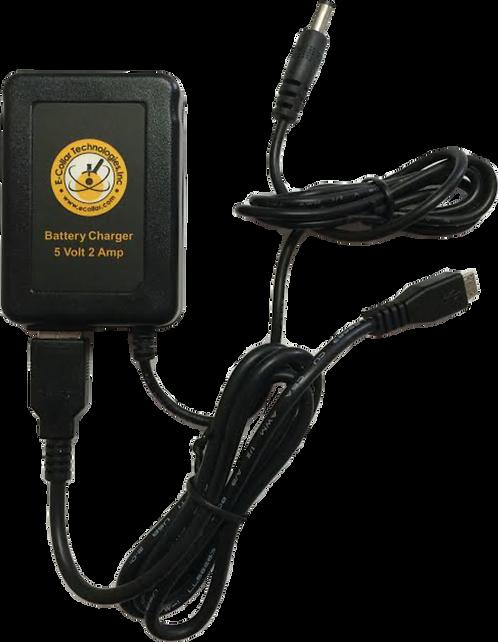 Carregador 5 Volts - e-Collar Séries 900