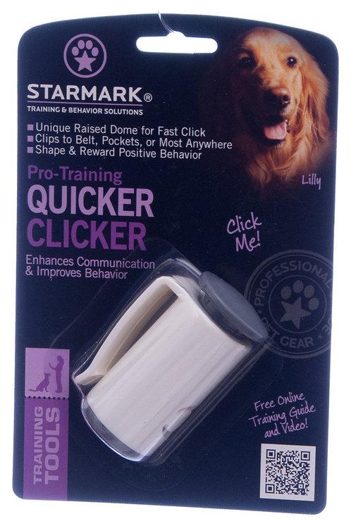 Quicker Clicker Starmark