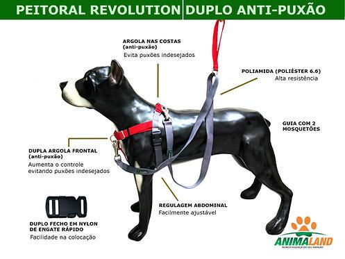 Revolution Peitoral Anti-puxão P