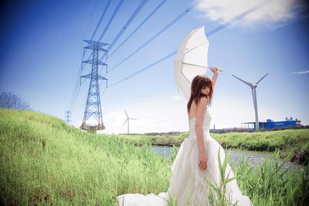 model: Karren Kao