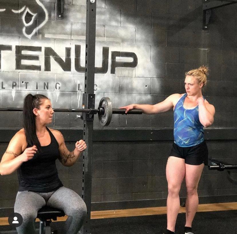 Personal Training Plans